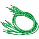 Black Market - Patchcables 9cm 5-pack (green)