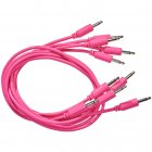 Black Market - Patchkabel 100cm 5er Pack (pink)