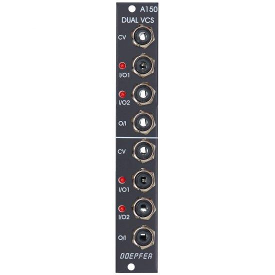 Doepfer A-160-5 Voltage Controlled Clock Multiplier /& Ratcheting Controller M...