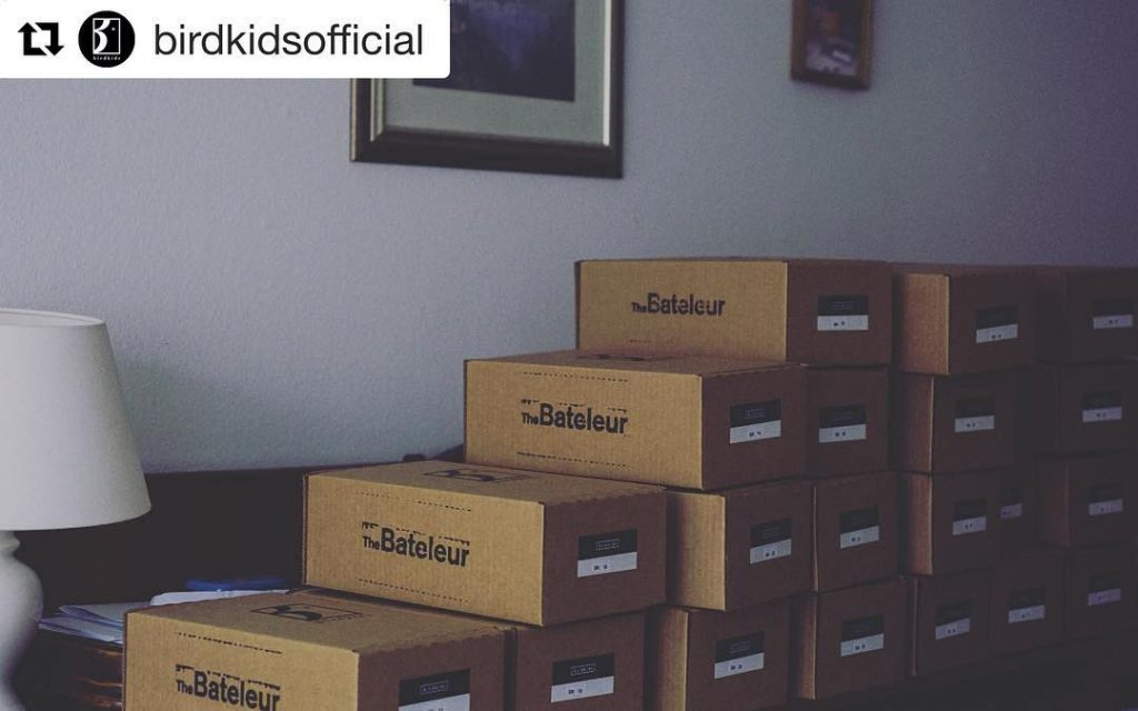 Repost birdkidsofficial with repostapp  Shipping TheBateleur 42HP SYSTEMS !!!hellip
